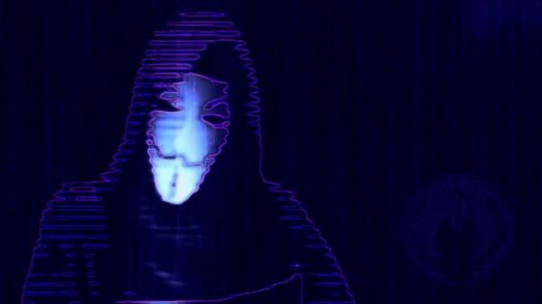 Anonymous атаковали сайт официальной газеты правительства Испании