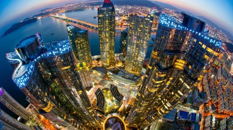 Южная Корея ужесточает контроль над торговлей биткоином