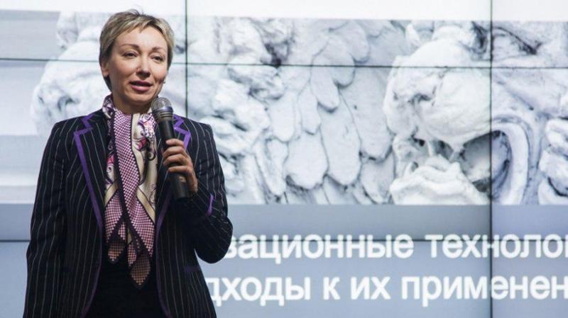 Ольга Скоробогатова подтвердила намерение ЦБ РФ создать собственную криптовалюту