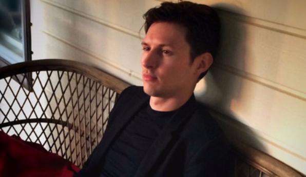 Дуров прокомментировал решение суда по делу Telegram