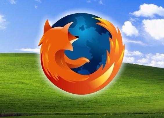 Mozilla окончательно прекратит поддержку Firefox для Windows XP и Vista летом 2018 года