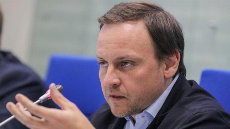 Депутат Госдумы предложил внедрить блокчейн в ЖКХ