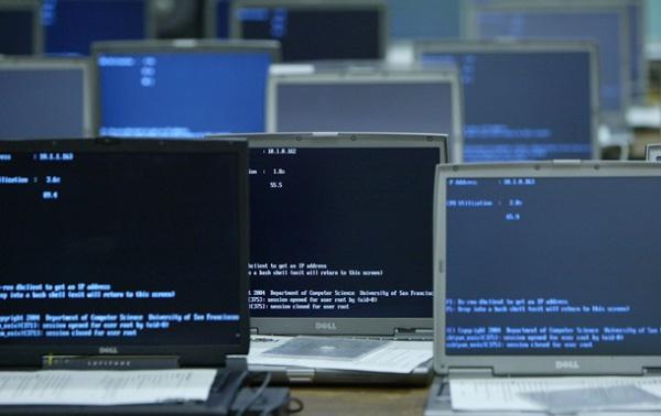 Служба безопасности Украины предупредила о новой масштабной кибератаке