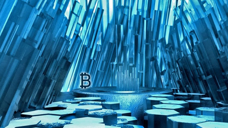 Glacier Protocol – экстремальный метод холодного хранения биткоинов