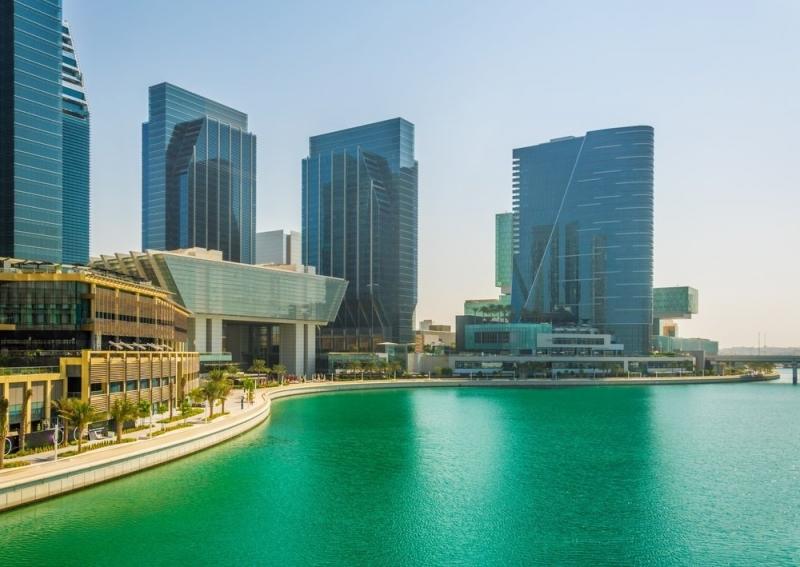 Абу-Даби принимает 4 блокчейн стартапа в финтех песочницу