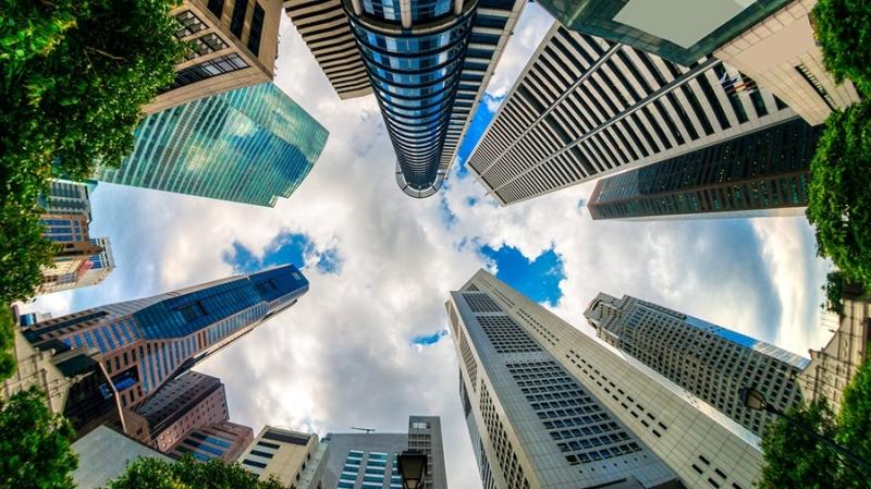 ЦБ Сингапура: у нас работают уже 50 блокчейн-стартапов