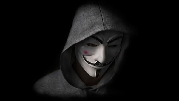Активисты Anonymous атаковали испанские правительственные сайты