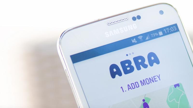 Foxconn инвестировал в Abra 16 миллионов долларов