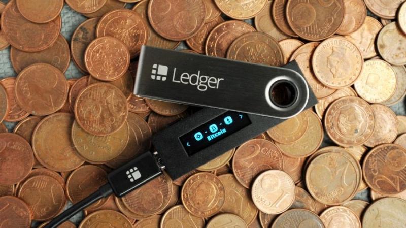 Разработчик кошелька Ledger и Intel заключили договор о сотрудничестве