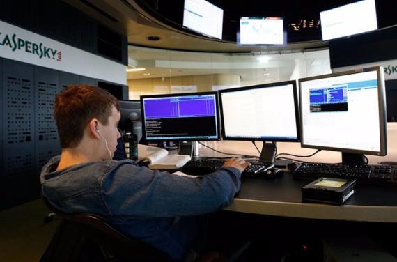 Конкуренты «Лаборатории Касперского» пытаются дискредитировать российское ПО