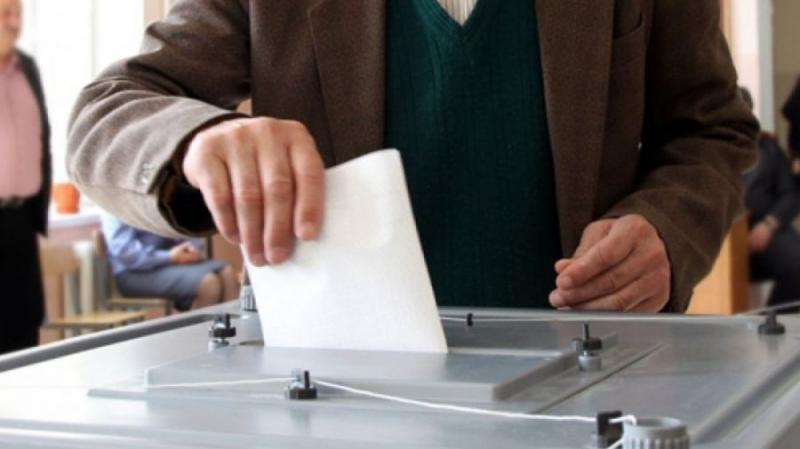 Элла Памфилова: блокчейн предотвратит фальсификацию на выборах