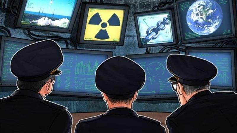 Как блокчейн может быть использован для ядерной безопасности