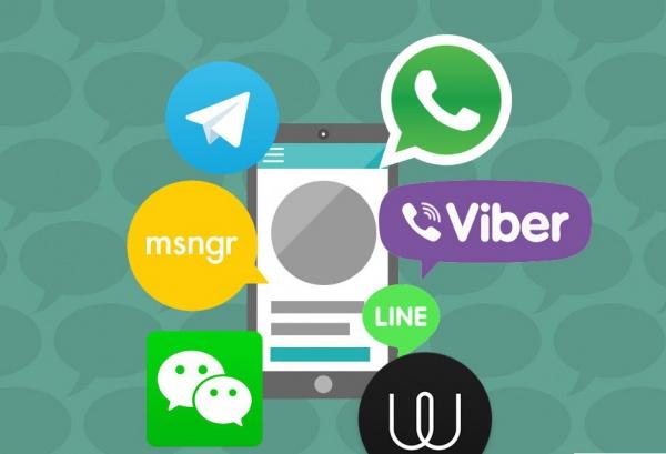 Глава Минкомсвязи порекомендовал спецслужбам обратить внимание на WhatsApp и Viber