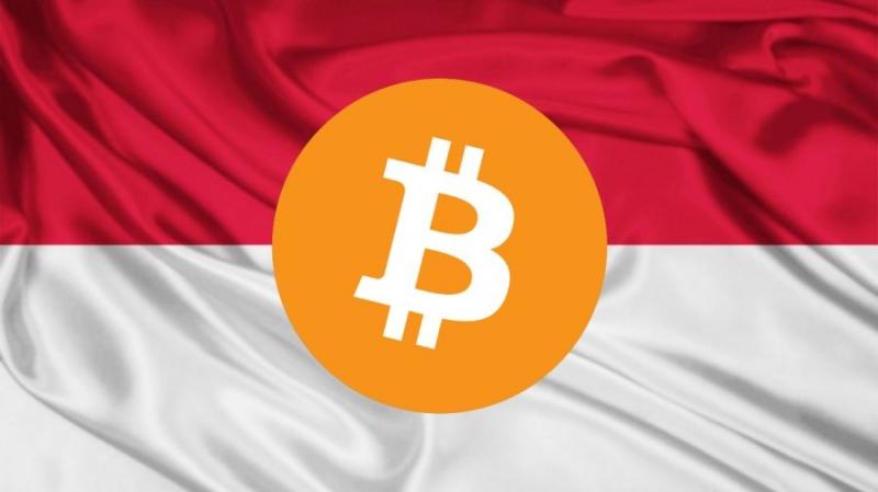 ЦБ Индонезии запретил криптовалюты, биржи в стране закрываются