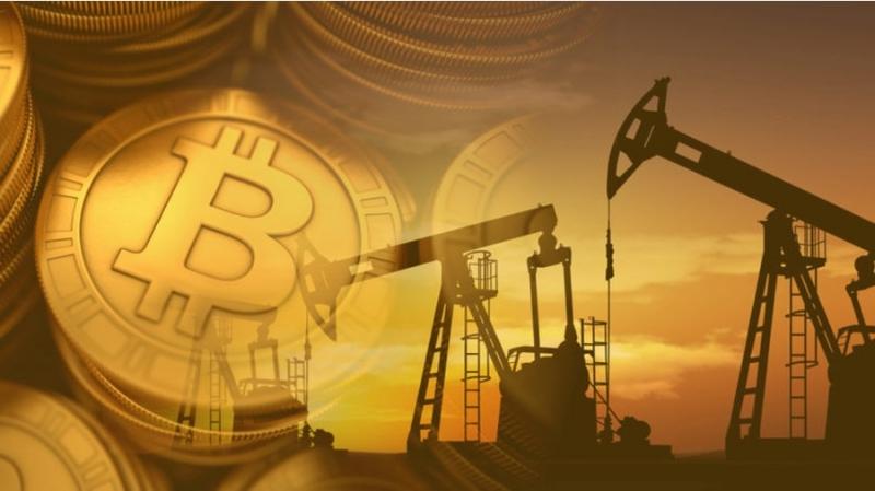 14 ноября в Москве пройдет конференция «Blockchain и криптовалюты в нефтегазе. Как заработать?»