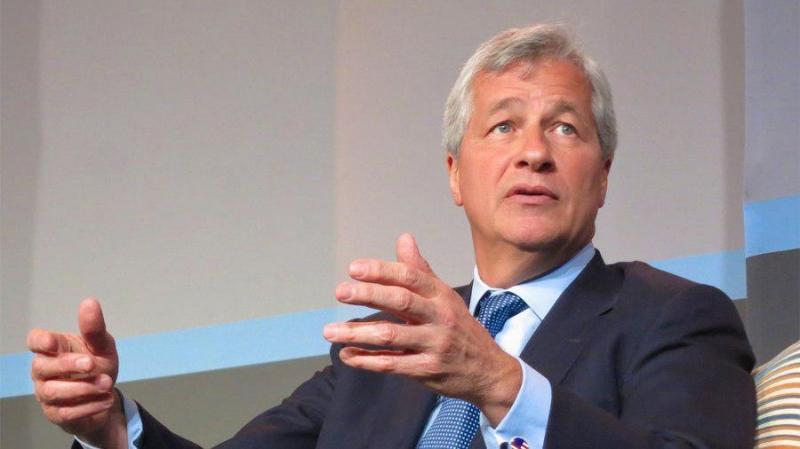 Лицемерие Джейми Даймона: топ-менеджеры JP Morgan консультируются по криптовалютам
