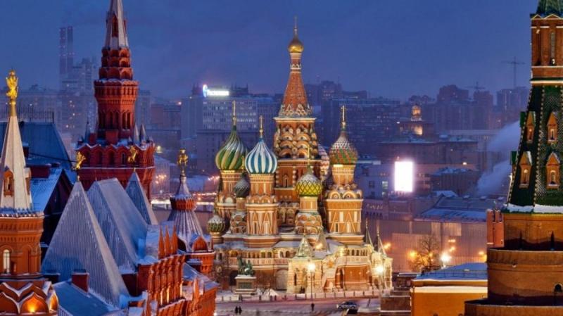 Москва не отказывается от планов по созданию собственной криптовалюты
