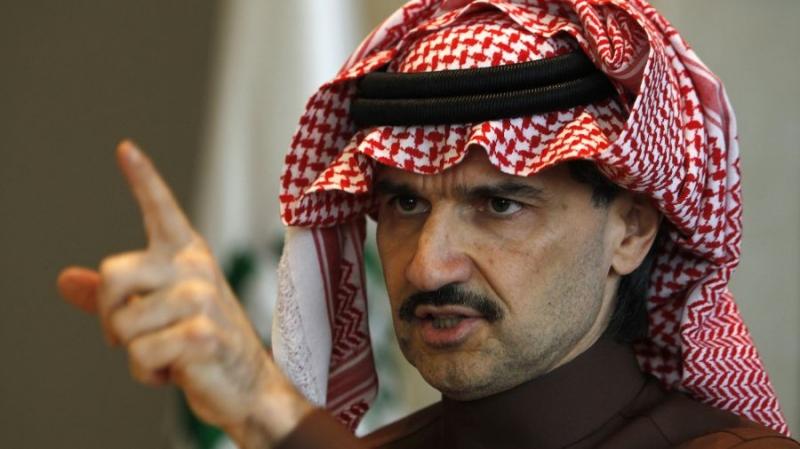 Саудовский принц не верит в биткоин