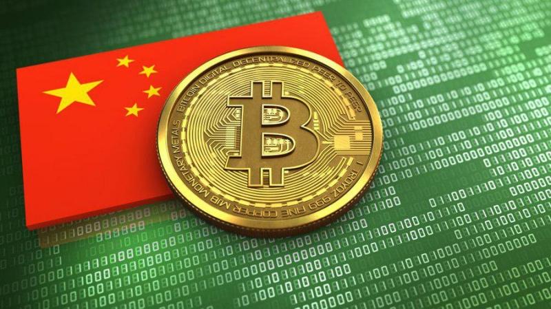В Китае снова говорят о государственной криптовалюте