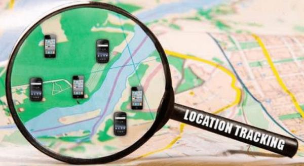 Отследить местоположение пользователя с помощью рекламы можно всего за $1 тыс.