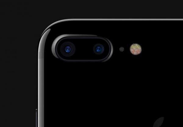 iOS-приложения могут шпионить за пользователем с помощью камеры