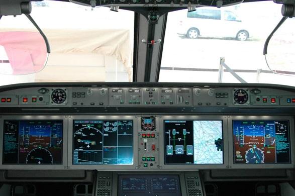 Для российских самолетов будет создана собственная ОС