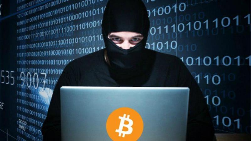 Москвичей обзванивают с предложением «заработать на биткоинах»