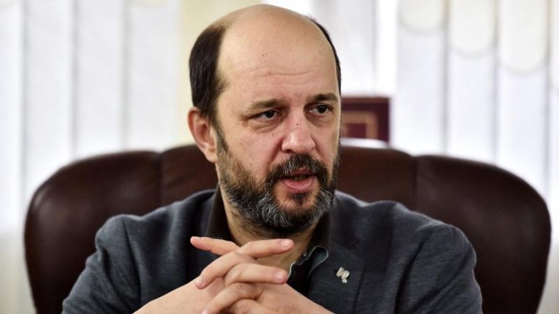Герман Клименко: заявления об опасности иностранной криптовалюты безответственны