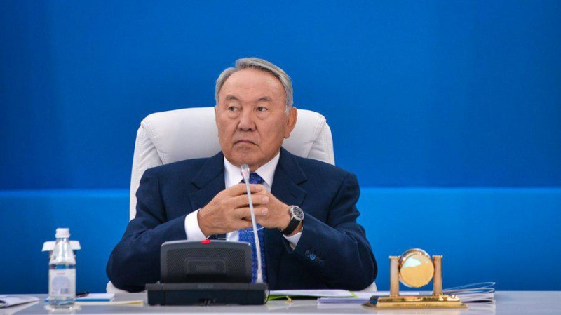 В Казахстане планируется запуск криптовалюты с обеспечением фиатными деньгами