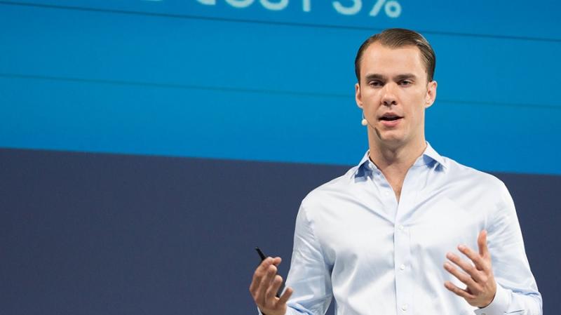 Сооснователь Coinbase рассказал о важности децентрализованных бирж и протоколов
