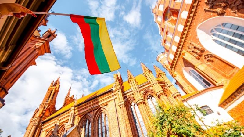 ЦБ Литвы выпустил новое  заявление по ICO и криптовалютам