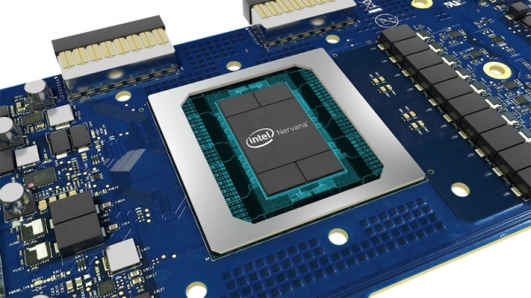 До конца года Intel выпустит «первую в отрасли микросхему для обработки нейронных сетей»