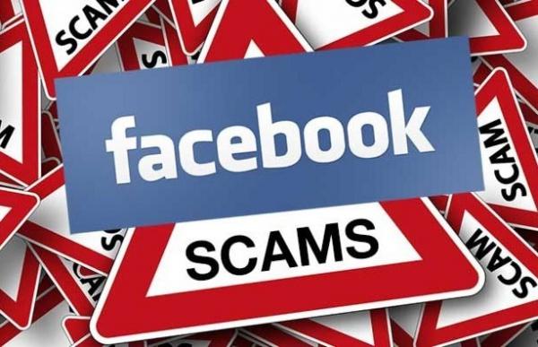 Мошенники атакуют пользователей Facebook