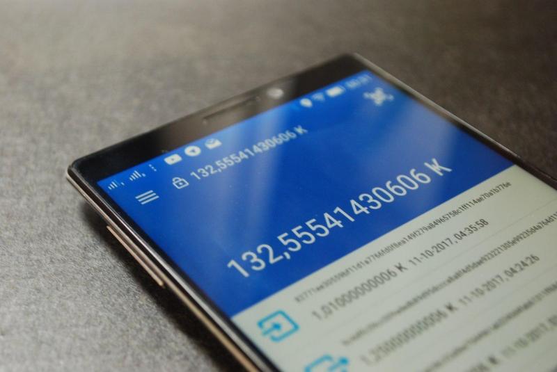 Криптовалюта Карбованец — современно и своевременно