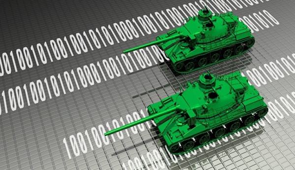 Россия предположительно испытывала на Латвии кибероружие