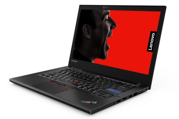Lenovo представила ThinkPad Anniversary Edition 25: ThinkPad T470 в стиле ретро