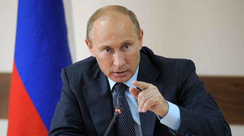 Владимир Путин провел в Сочи встречу по криптовалютам и блокчейну
