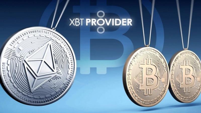 XBT Provider запускает первые биржевые индексные облигации Эфириума