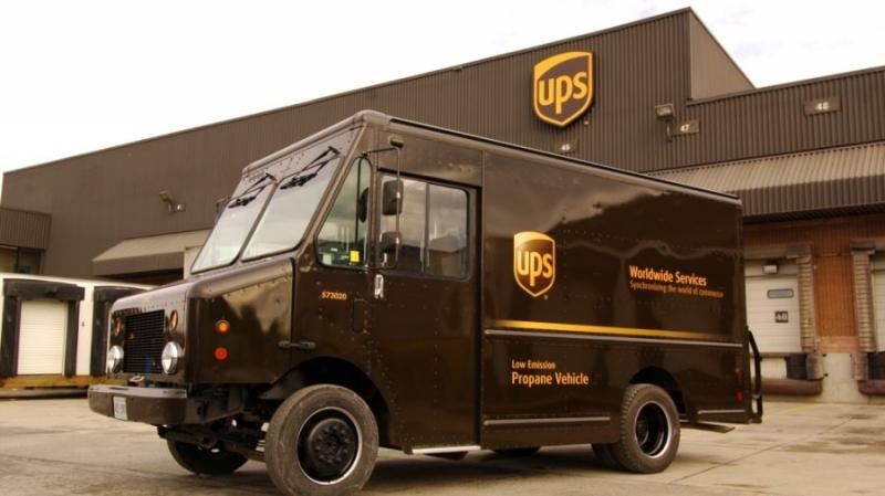 Грузоперевозчик UPS присоединяется к блокчейн-консорциуму BiTA