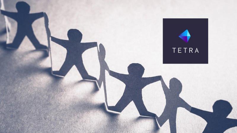 Проект Tetra: полудецентрализованная P2P-биржа