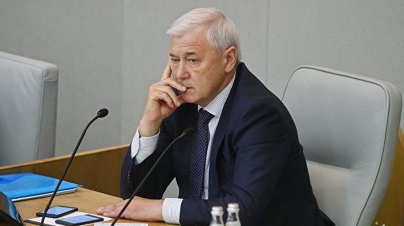 Анатолий Аксаков предложил регулировать криптовалюты как ценные бумаги
