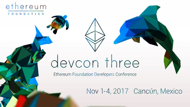 Конференция разработчиков Эфириума DevCon-3, день второй