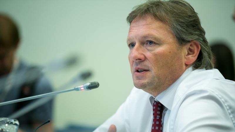 Борис Титов предложил ЦБ считать криптовалюту иностранной валютой