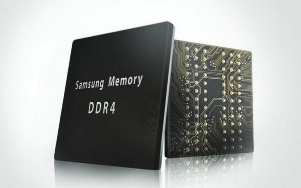Рынок памяти DRAM установил очередной рекорд