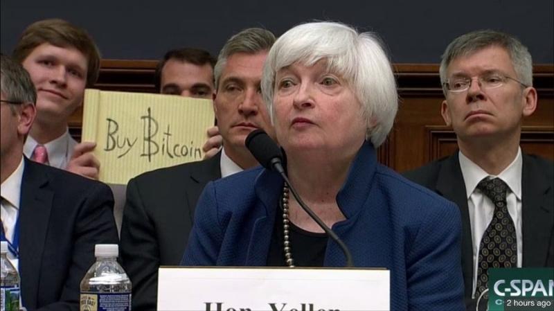 Следующим председателем ФРС США может стать противник биткоина