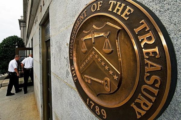 Казначейство США проведёт проверку деятельности FinCEN в связи с «криптовалютными» рисками