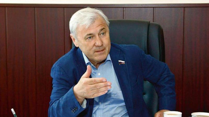 Анатолий Аксаков не исключает роста курса биткоина до $20 тысяч