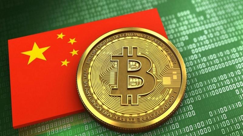 Чуда в Китае пока не произошло, но биткоин поднялся выше 6 500$