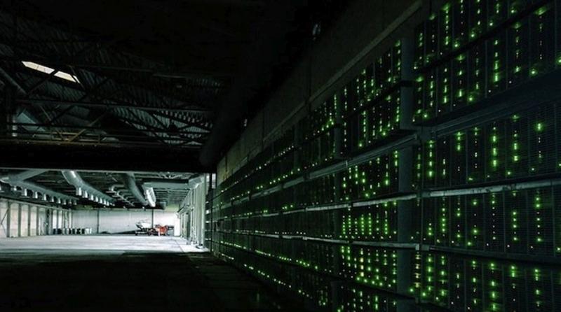 Правительство Удмуртии рассматривает предложение Innosilicon о создании майнингового центра