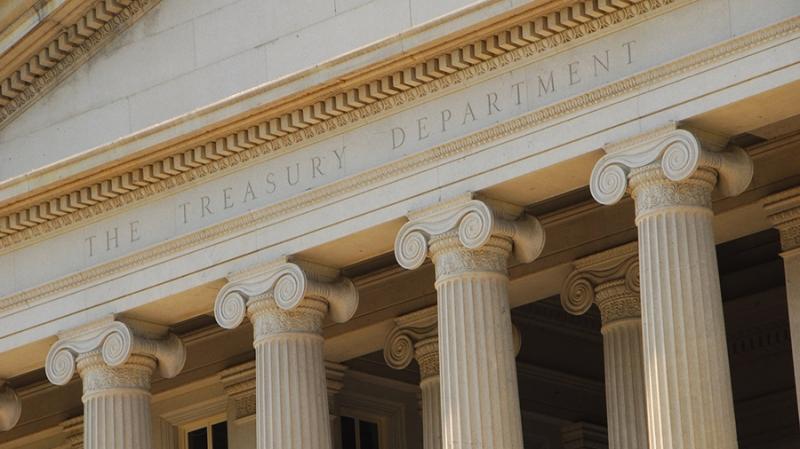 ФРС и Минфин США за более детальное изучение блокчейна